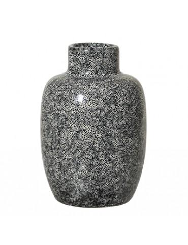 Bloomingville vase i sort...