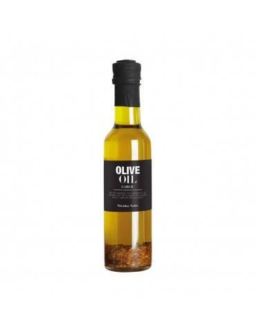 Nicolas Vahé olivenolie med...
