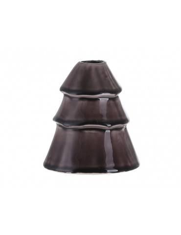 A Simple Mess vase Tann