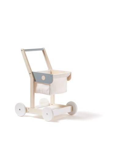 Kids Concept indkøbsvogn