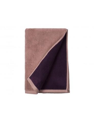 Sødahl håndklæde fragment plum