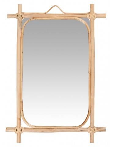 Ib Laursen spejl