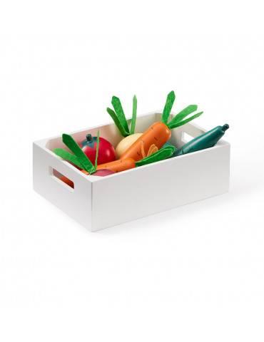 Kids concept grøntsagskasse