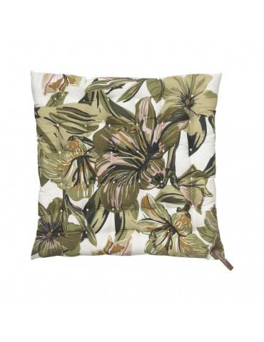 Cozy Living siddehynde lily khaki