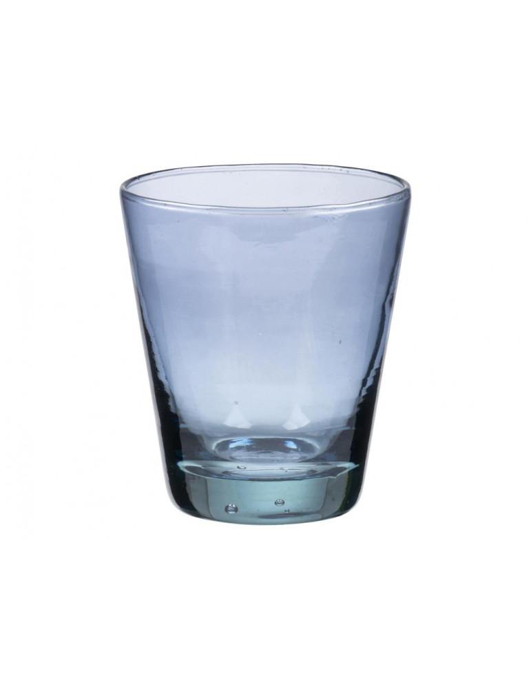 Christian Bitz kusintha blå vandglas