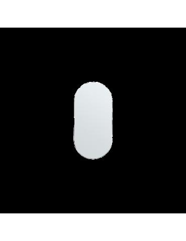 House Doctor spejl walls ovalt