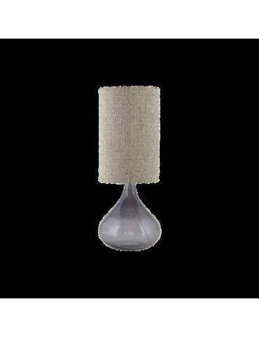House Doctor bordlampe MED grå