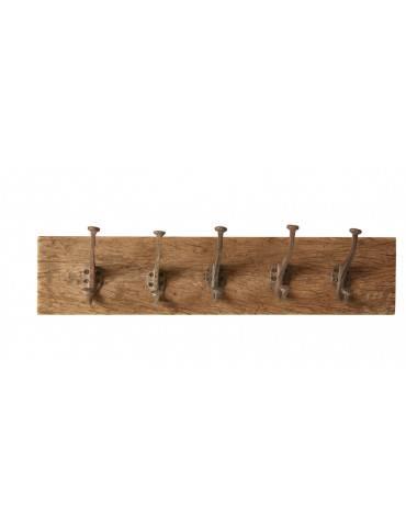 Speedtsberg rustik knagerække