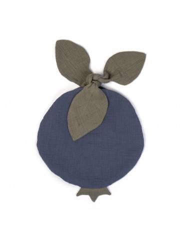 Thats Mine frugtpose blåbær