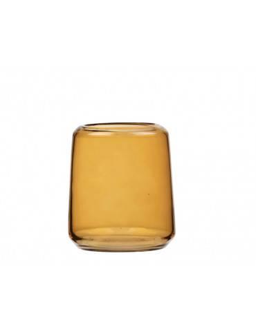 Sødahl tandbørstekrus vintage amber