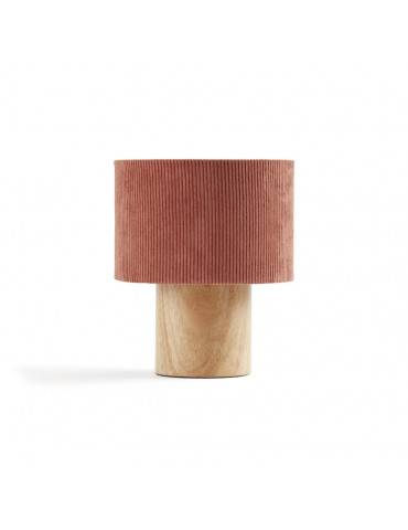 Kids Concept bordlampe rust