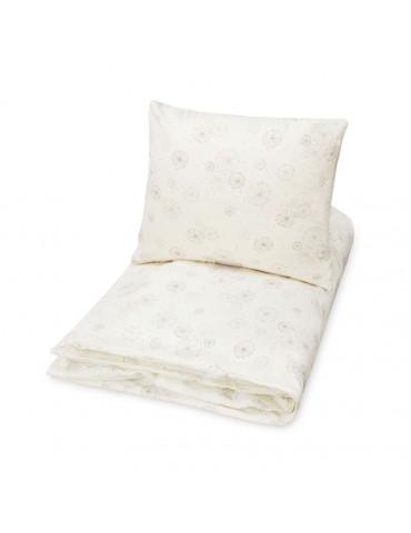 Cam cam Copenhagen dandelion naturel sengesæt