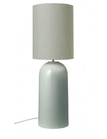 Cozy Living Asla Lampe med skærm Seagrass