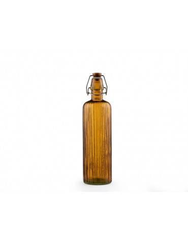 Christian Bitz vandflaske lille amber
