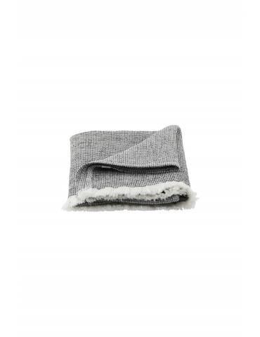 House Doctor håndklæde latur grey small