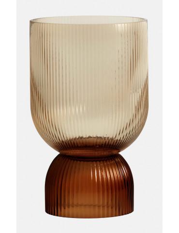 Nordal riva vase eller lysestage large