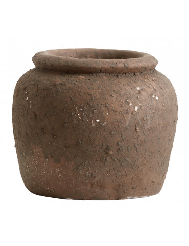 Nordal Urtepotte terracotta small