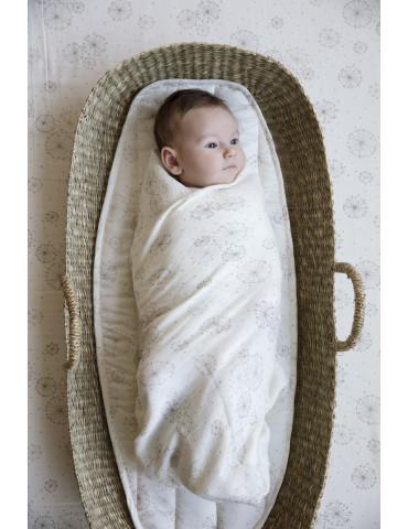 Cam cam Copenhagen puslekurv med baby