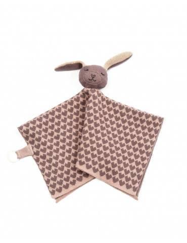 Smallstuff Nusseklud kanin pudder