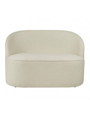 Cozy Living Effie sofa white