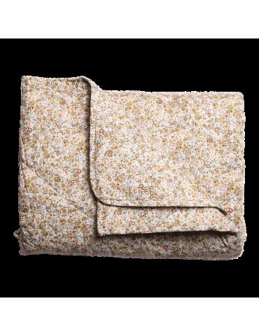 A.U Maison quilt Ethnic Latte