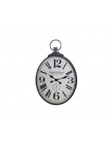 Chic Antique Væg ur