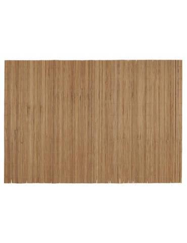 Ib Laursen Dækkeserviet bambus natur