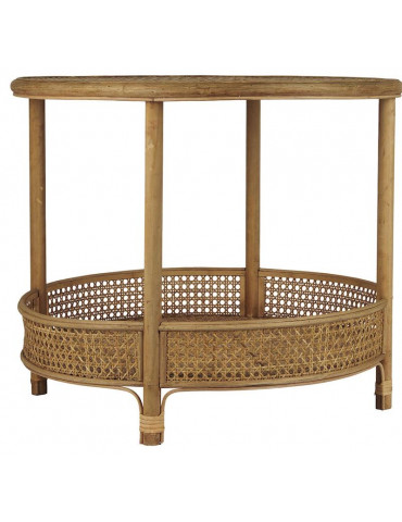 Ib Laursen bord med en hylde