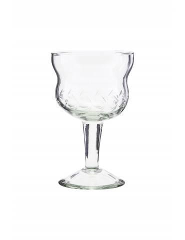House Doctor Rødvinsglas vintage