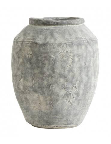 Nordal Cema Potte medium grey