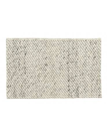 Nordal Lara gulvtæppe Ivory/grey