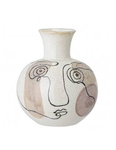 Bloomingville Vase hvid
