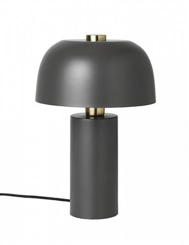 Cozy Living Bordlampe Lulu Coal