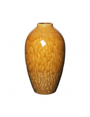 Broste Copenhagen Ingrid vase Apple Cinnamon large