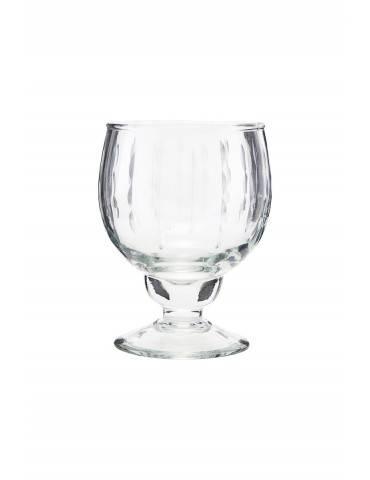 House Doctor Vintage Hvidvinsglas