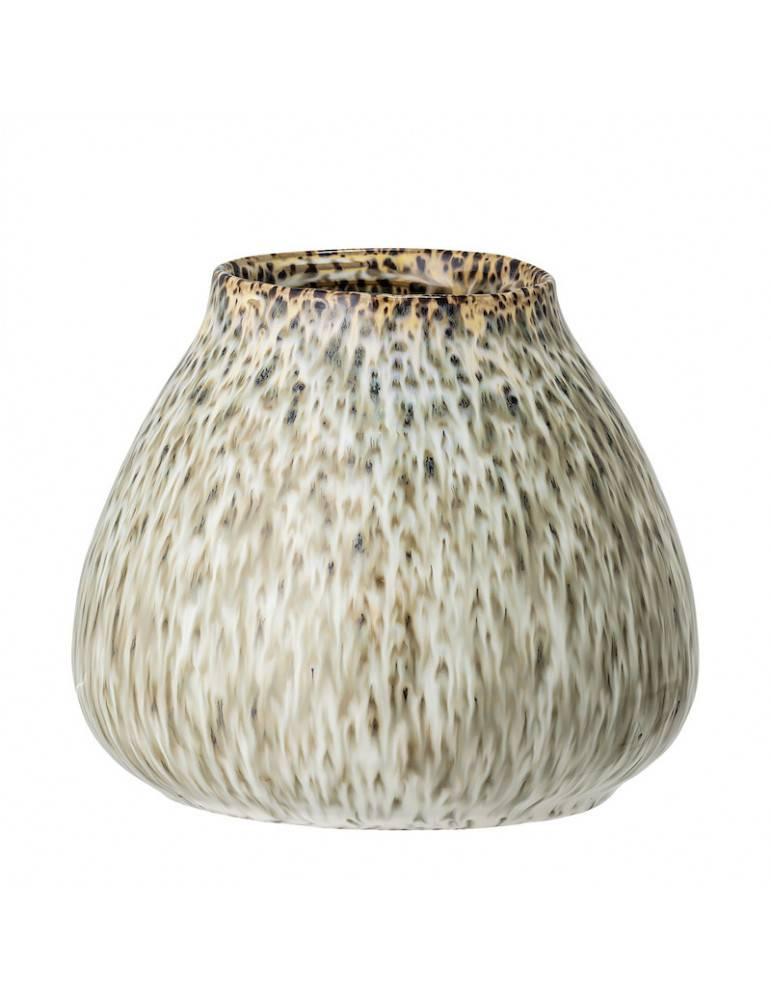 Bloomingville vase grøn