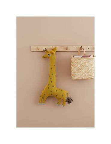 OYOY Living Design Noah giraf bamse på knagerække