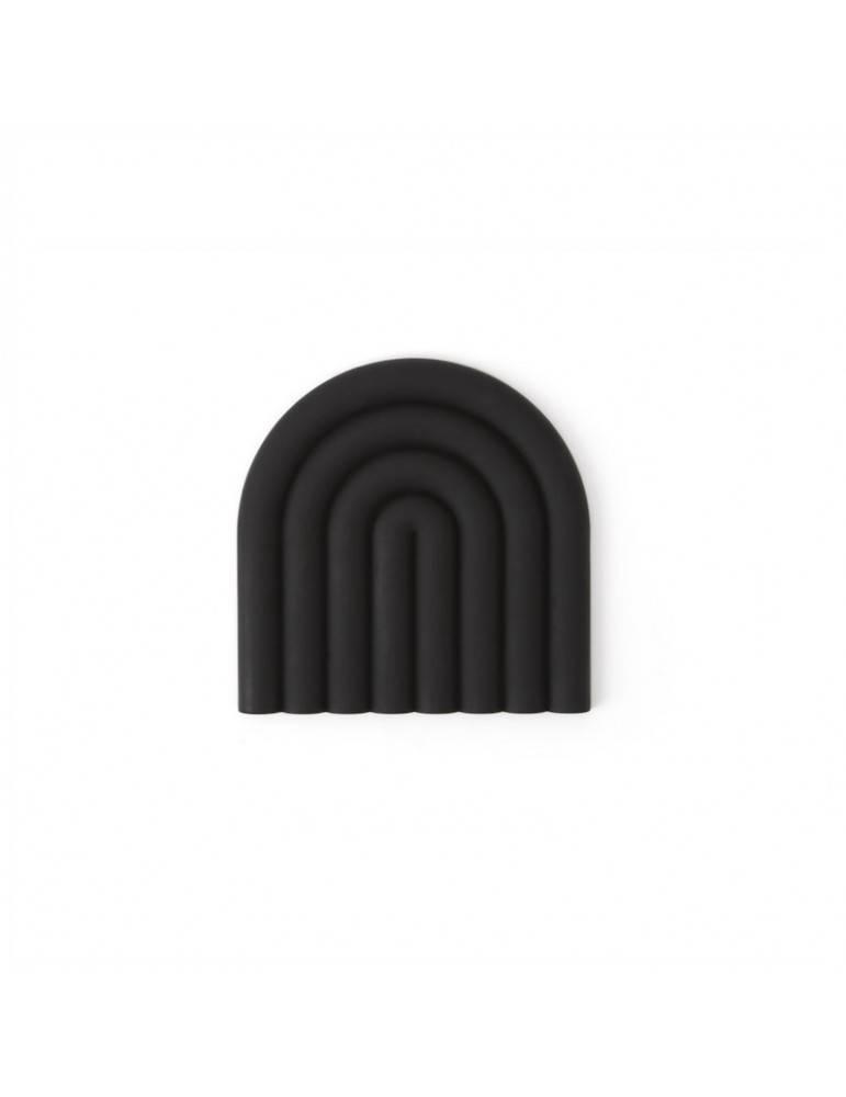 OYOY Living Design Regnbue bordskåner sort