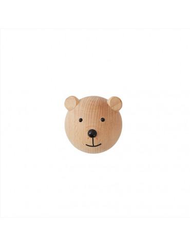 OYOY mini knage bjørn