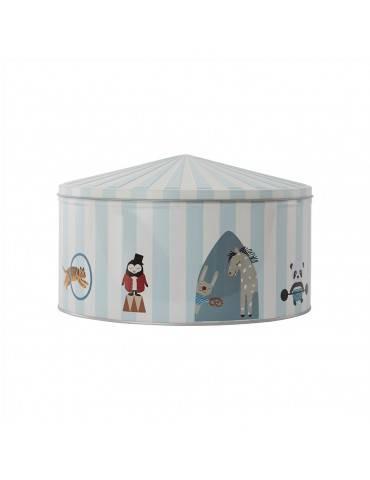 OYOY mini cirkus bagesæt