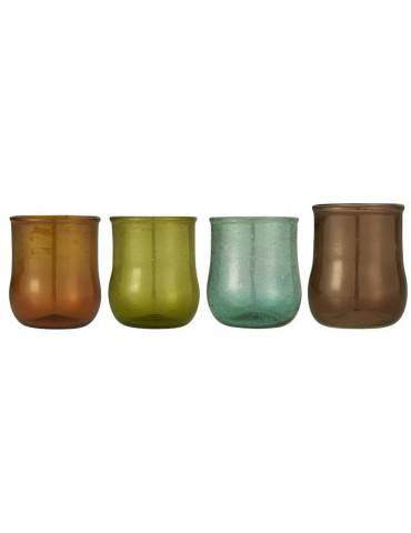Ib Laursen vase mini assorteret farver