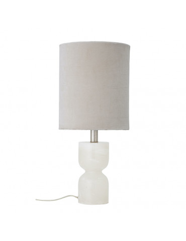 Bloomingville Bordlampe natur