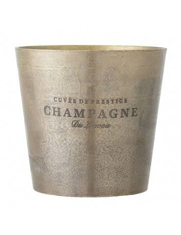 Bloomingville Champagnekøler messing