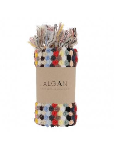 Algan Ahududu Gæstehåndklæde