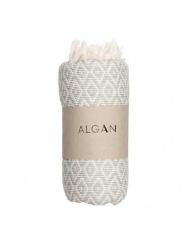 Algan Sumak badehåndklæde Hav
