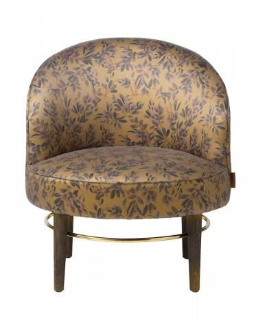 Cozy Living Club lounge chair Blossom