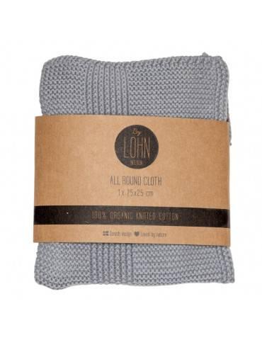 By Lohn All Round Cloth Spanish Grey