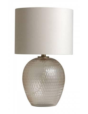 Nordal Leto lampeskærm Ivory