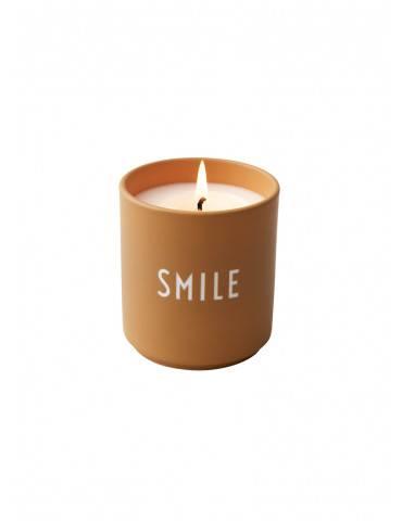 Design Letters Duftlys Smile