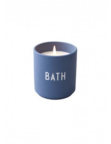 Design Letters Duftlys Bath